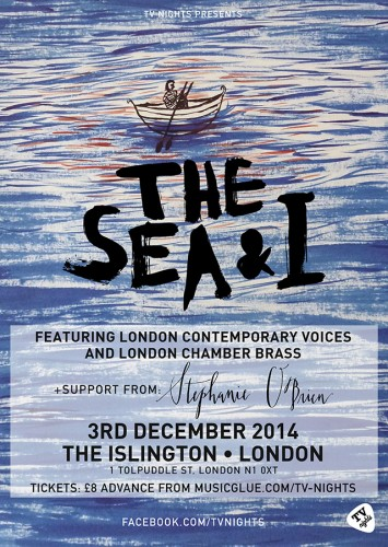 Live at The Islington 3 December